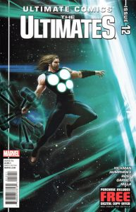 Ultimates #12 (2012)