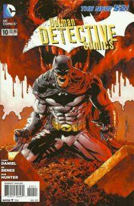 Detective Comics #10 (2012)