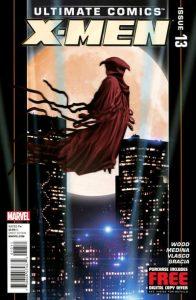Ultimate Comics X-Men #13 (2012)