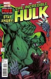 The Incredible Hulk #10 (2012)