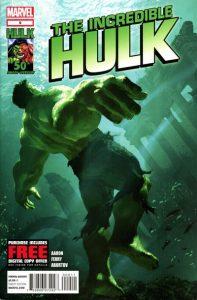 The Incredible Hulk #9 (2012)