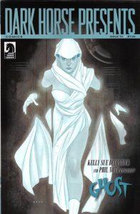 Dark Horse Presents #13 [170] (2012)