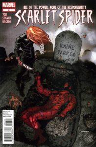 Scarlet Spider #6 (2012)