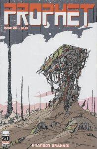 Prophet #26 (2012)