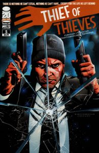 Thief of Thieves #5 (2012)