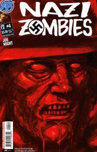 Nazi Zombies #4 (2012)