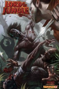 Lord of the Jungle #7 (2012)
