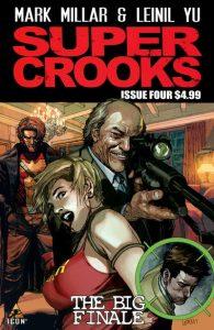 Supercrooks #4 (2012)