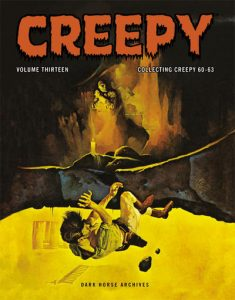 Creepy Archives #13 (2012)