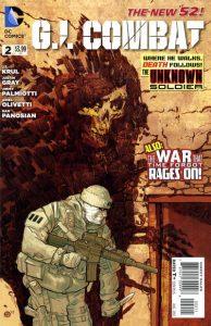 G.I. Combat #2 (2012)
