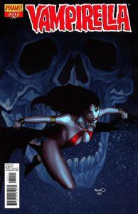 Vampirella #20 (2012)