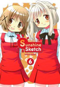 Sunshine Sketch #6 (2012)
