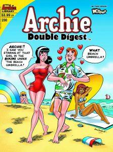 Archie Double Digest #230 (2012)