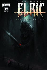 Elric: The Balance Lost #12 (2012)
