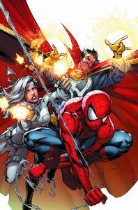 Avenging Spider-Man #8 (2012)