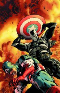 Captain America #13 (2012)