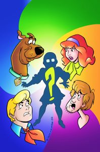 Scooby-Doo, Where Are You? #22 (2012)