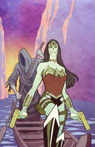 Wonder Woman #10 (2012)