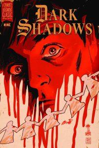 Dark Shadows #9 (2012)