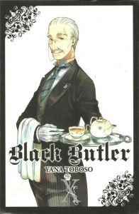 Black Butler #10 (2012)