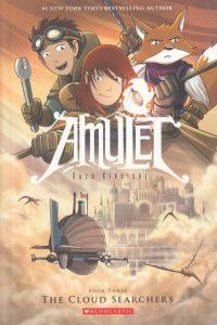 Amulet #3 (2012)