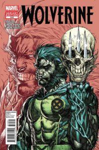 Wolverine #310 (2012)