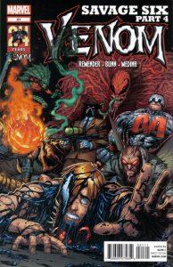 Venom #21 (2012)