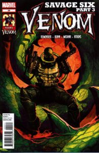 Venom #20 (2012)