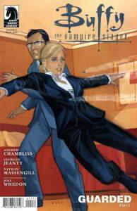 Buffy the Vampire Slayer Season 9 #11 (2012)