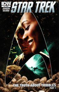 Star Trek #11 (2012)