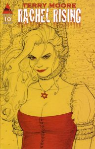 Rachel Rising #10 (2012)