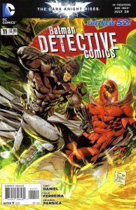 Detective Comics #11 (2012)