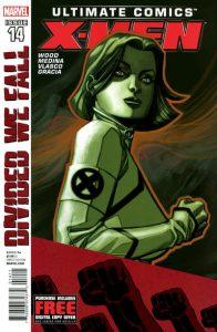 Ultimate Comics X-Men #14 (2012)
