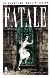 Fatale #7 (2012)