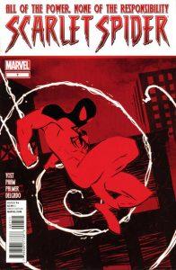 Scarlet Spider #7 (2012)