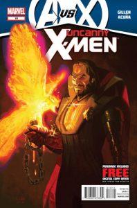 Uncanny X-Men #16 (2012)