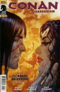 Conan the Barbarian #6 [93] (2012)