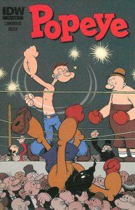 Popeye #3 (2012)