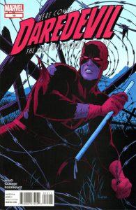 Daredevil #15 (2012)