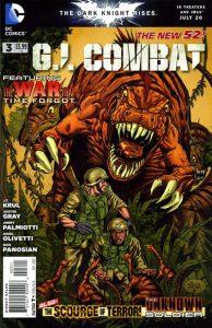 G.I. Combat #3 (2012)
