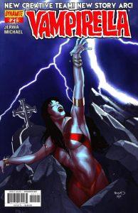 Vampirella #21 (2012)