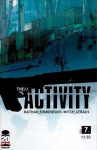 The Activity #7 (2012)