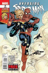 Avenging Spider-Man #9 (2012)