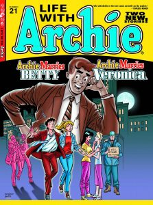 Life with Archie #21 (2012)