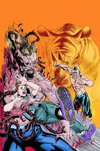 Animal Man #11 (2012)