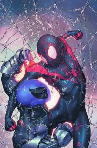 Ultimate Comics Spider-Man #12 (2012)