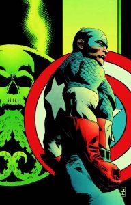 Captain America #14 (2012)
