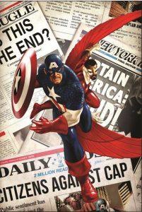 Captain America #15 (2012)