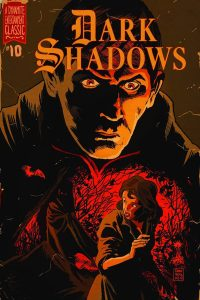 Dark Shadows #10 (2012)