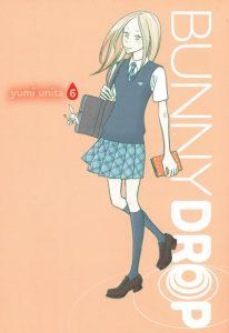 Bunny Drop #6 (2012)